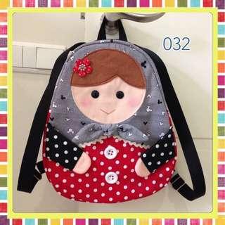 Tas Backpack/ransel 032