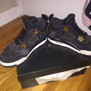 Royalty 4 Jordans