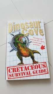 Dinosaur Cove  (REX STONE)