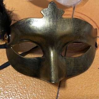 masquerade mask for men and women