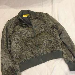 SALE! Catherine Malandrino bomber jacket