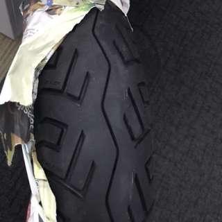 Corsa S123 120/70