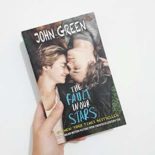The Fault In Our Stars (Indonesia)