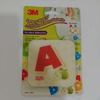 3M anti slip floor stickers
