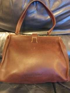 Min Miu bag