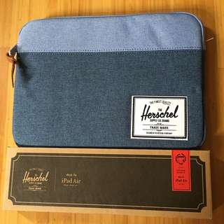 Harsher iPad Air cover