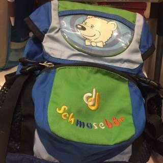 Deuter Kid Bag