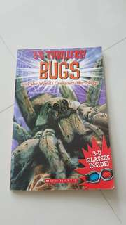 3D Thrillers! BUGS