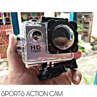 A7 Action Sports Camera