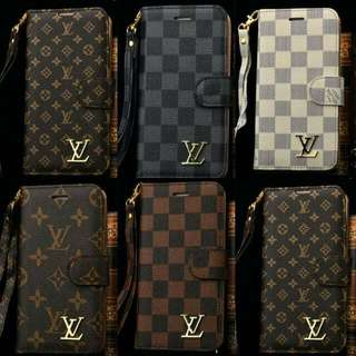 01b23a21519f ❇PREORDER❇ Louis Vuitton LV Gucci Flip Wallet Hp Case, Women's Fashion,  Accessories on Carousell