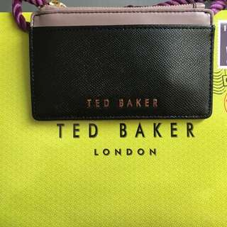 Ted Baker coin n card holder