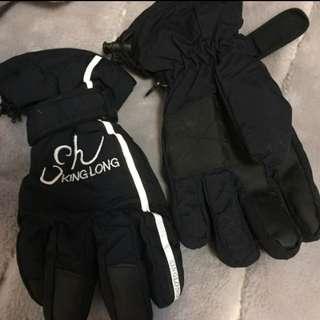 Women's Gloves M/L ski Snowboard winter