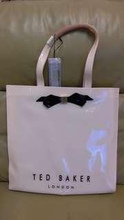 Ted Baker Bag (Cream color, big size)