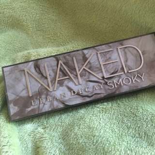 Original Urban Decay Naked Smoky
