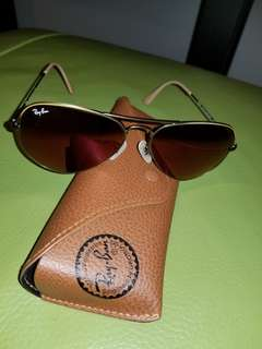 Ray ban太陽眼鏡