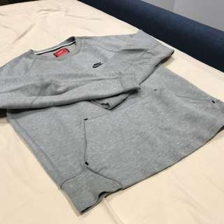 Nike tech fleece sweater jumper