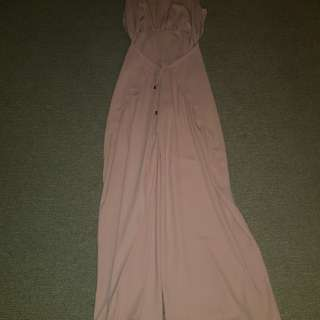 Dolly girl jumpsuit bnwt