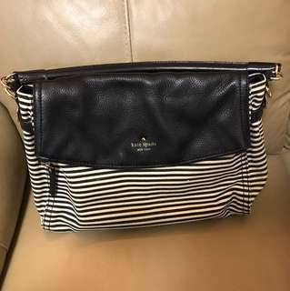 100% Real Kate Spade Handbag (only used 5 times)