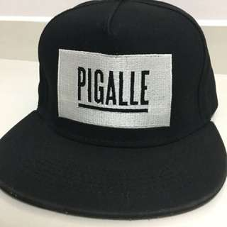 Pigalle Snapback