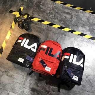 Fila Bag/Bagpack/Backpack