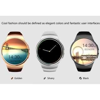➖美國KW18智能手錶(支援android 5.1)➖
