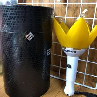 BIGBANG手燈