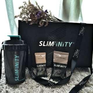 SLIMFINITY Slimming Product Set ( Day & Night )