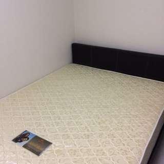 PRINCEBED Queen size mattress