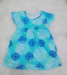Dress casual anak
