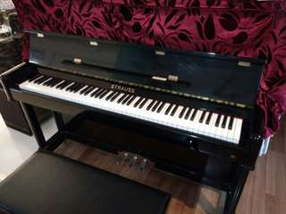 Strauss piano