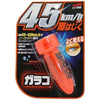 SOFT 99 GLACO ROLL-ON 45KM (Japan)