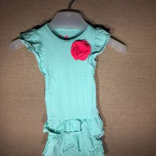 Cotton on Kids Dress