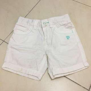 Poney boy short pant