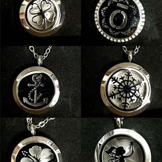 Lucky pendant