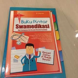 Buku Pintar Swamedikasi