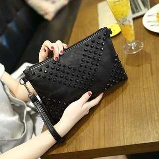 Envelope Bag Sling Bag