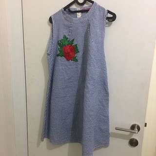 Dress-All Size - Malaysia Brand