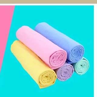 Super Water Absorbent Car Wash Fabric Towel Pet Towel