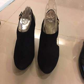 Naturelizer5號(美國購入)踝靴
