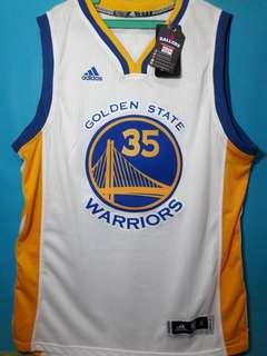 NBA Jersey GSW 35 Durant