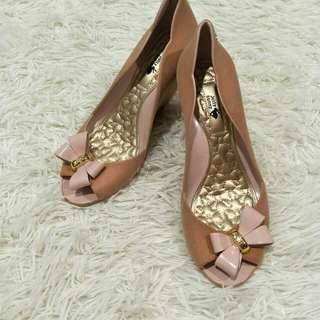 Jelly Bunny Wedges