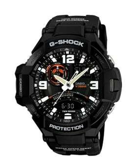 Casio Gshock GA 1000