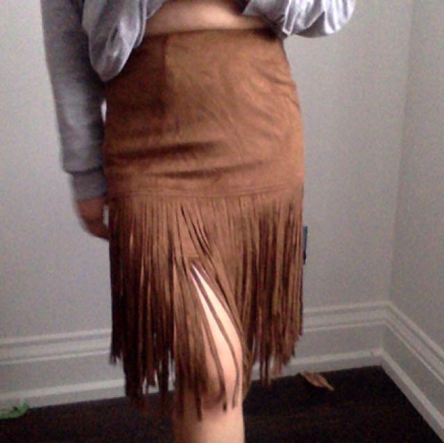 "28"" NWT F21 skirt"