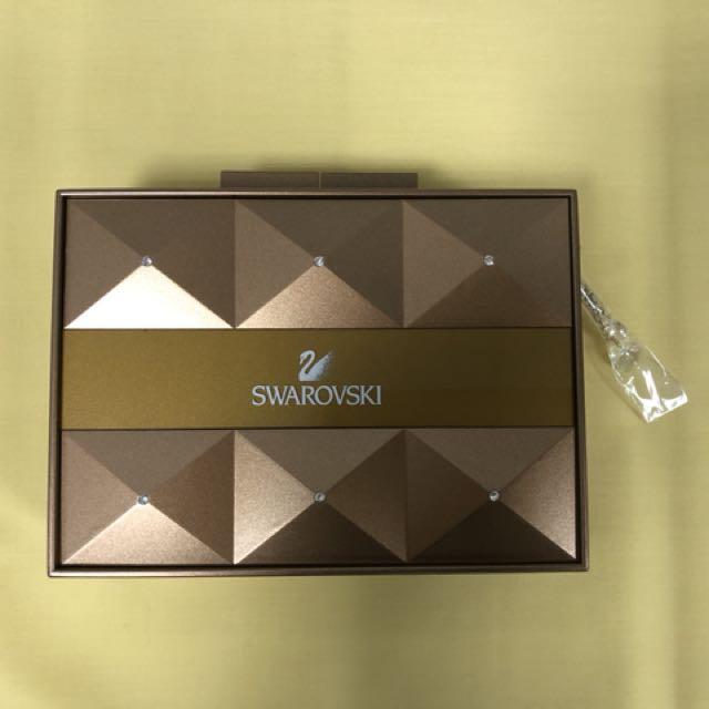 全新 施華洛世奇珠寶盒 Swarovski Jewelry Box (New)