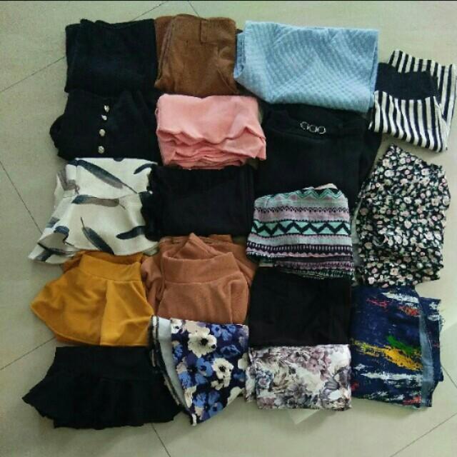 🆕 skirt collection