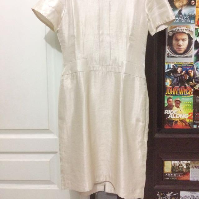 ACCENT - Midi Dress (asli)