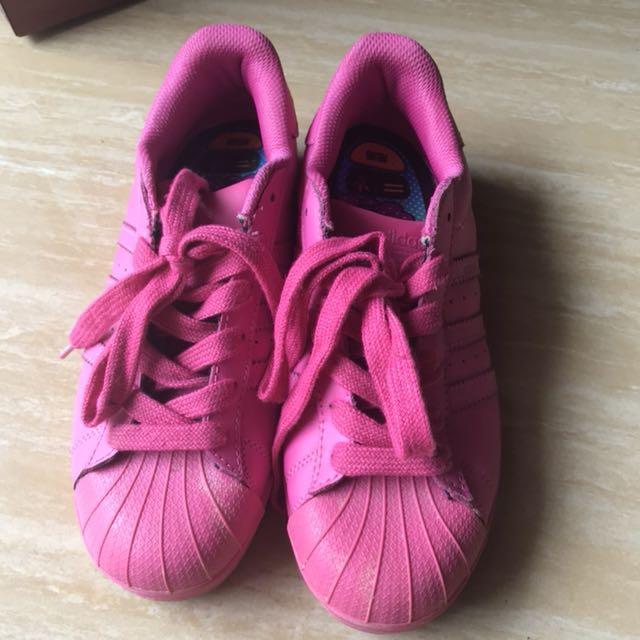 Adidas Superstar Supercolor Pharell