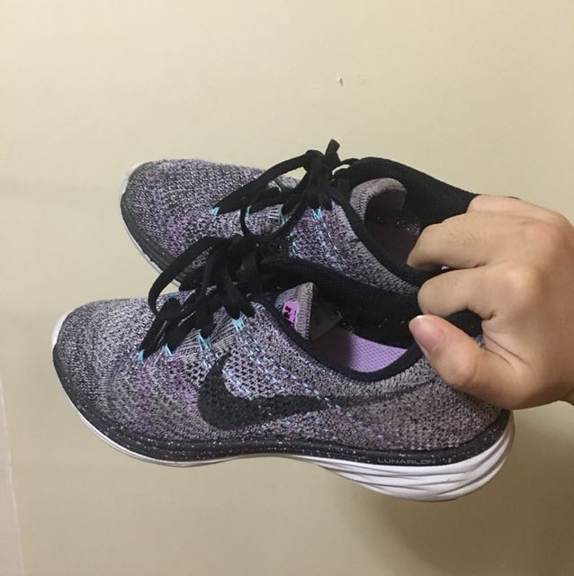 nike neutral running shoes