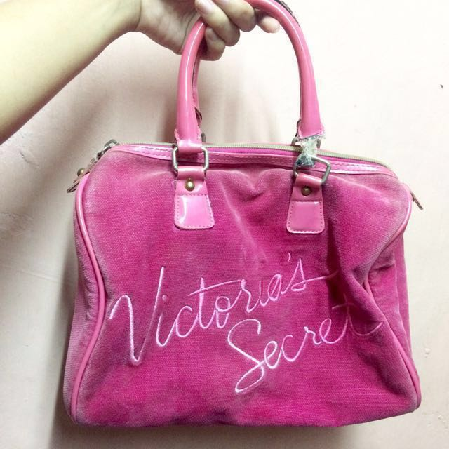Authentic Victoria secret bag🌸