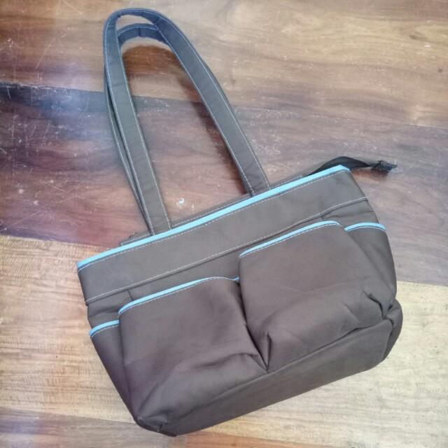 Baby Bag Small